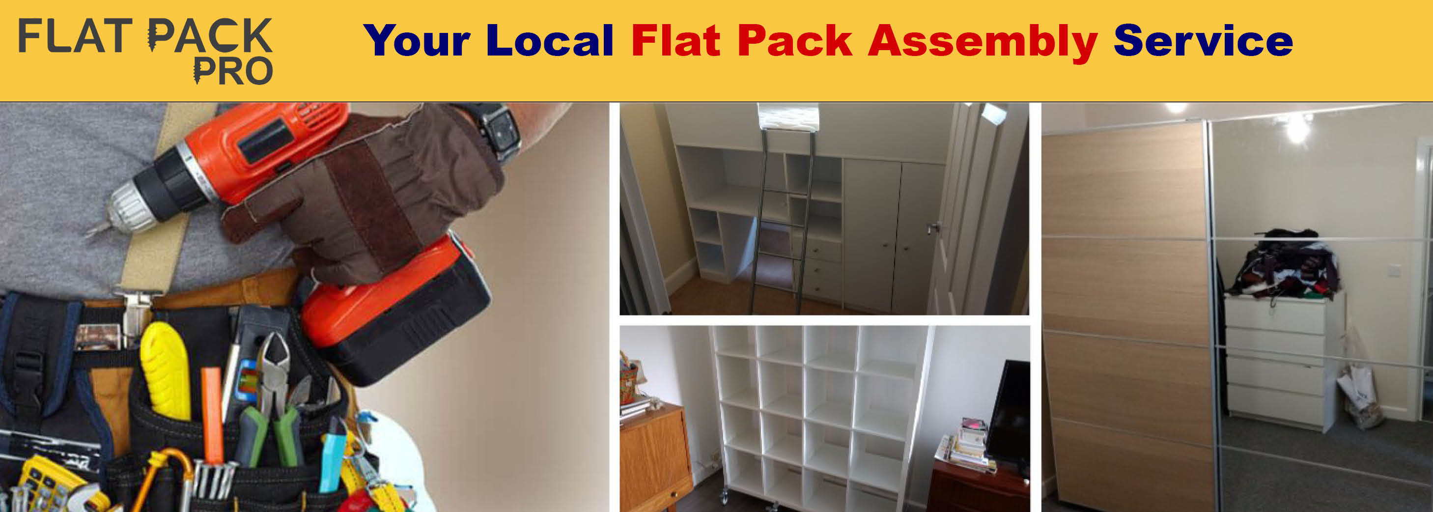 flat pack chairs uk